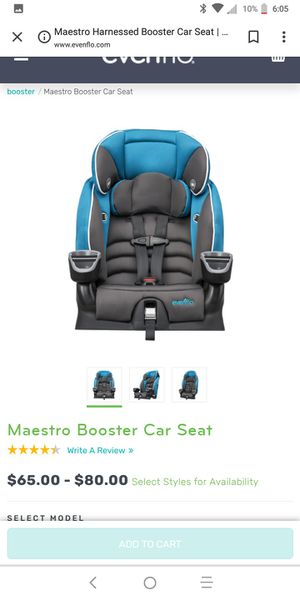 Car seat for Sale in Reno, NV