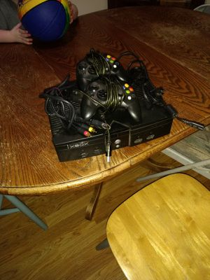 Og Xbox for Sale in Mesick, MI