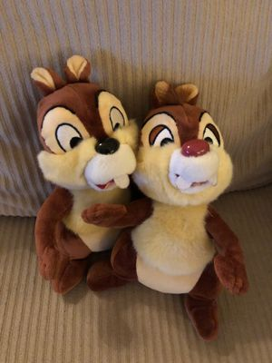 Disney plushies for Sale in Redlands, CA