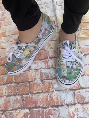 Vans Adult for Sale in Azusa, CA