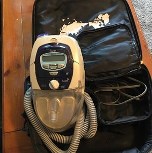 Cpap machine for Sale in Lima, OH