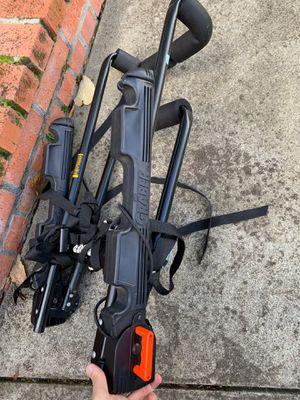 Graber Car Bike Rack for Sale in San Mateo, CA