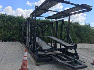 7 car carrier for Sale in Hialeah, FL