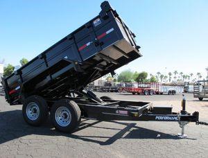 Dump trailer R E N T for Sale in Mesa, AZ