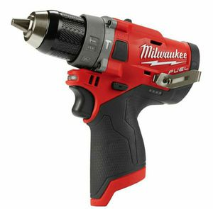 Milwaukee M12 FUEL 12-Volt Lithium-Ion Brushless Cordless 1/2 in. Hammer Drill (Tool-Only) for Sale in Stickney, IL
