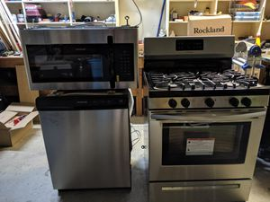 Frigidaire Appliances for Sale in Lancaster, CA