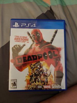 Ps4 games for Sale in Bedford, VA