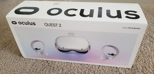 Oculus Quest 2 (64 GB) for Sale in Palo Alto, CA