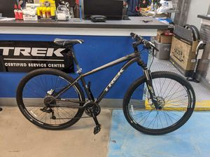 Trek Mountain Bike for Sale in Zephyrhills, FL