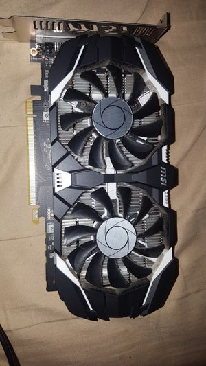 GTX 1050 2GB for Sale in Rancho Cucamonga, CA