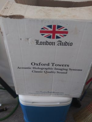 London Speakers for Sale in College Park, GA