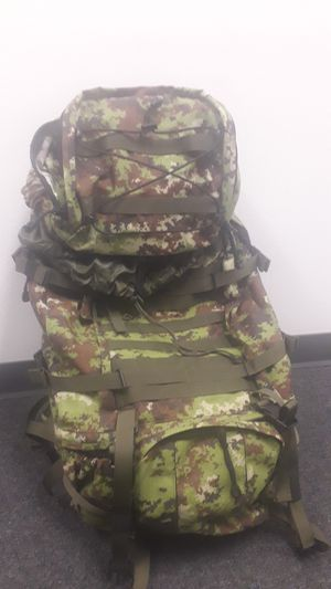 Military style travel backpack for Sale in Irwindale, CA