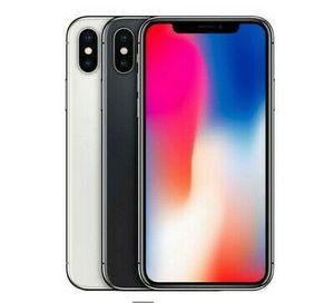 Apple iPhone X 256 GB Space Gray for Sale in Salt Lake City, UT