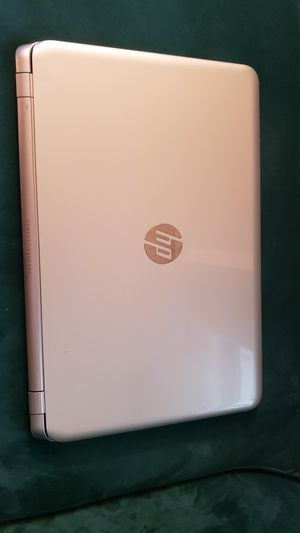 Hp notebook for Sale in High Point, NC