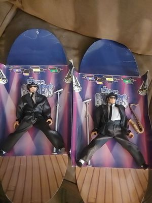 Blues brothers for Sale in Humble, TX