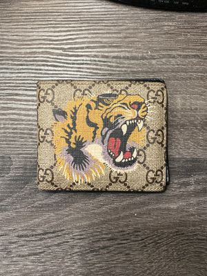Gucci Wallet for Sale in Richmond, TX