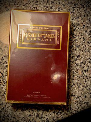 Elizabeth & James Nirvana Perfume (Bourbon Edition) for Sale in Stonecrest, GA