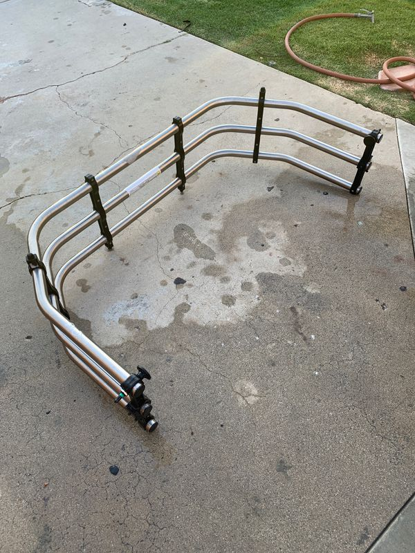 Ford F-150 Aluminum Bed Extension