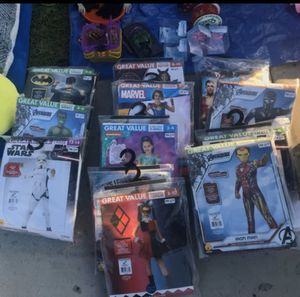 Kids costumes for Sale in Alhambra, CA
