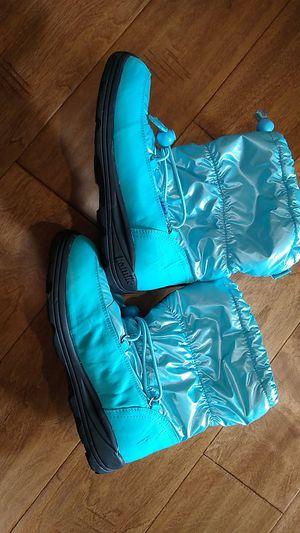 $10 Big Girls Kamik Prancer Snow Boots for Sale in Portland, OR