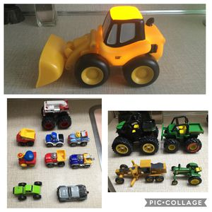 Toy Cars lot 🚘 for Sale in Auburn, WA