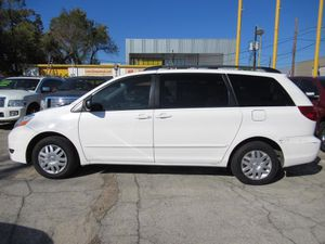 2006 Toyota Sienna for Sale in Houston, TX