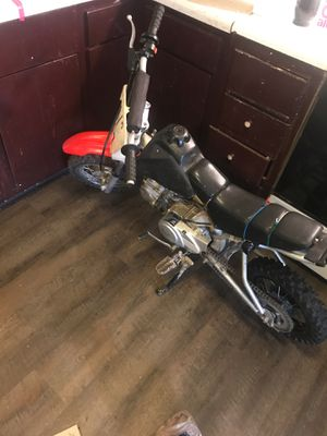 Baha dirt bike for Sale in Columbus, OH
