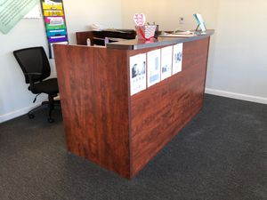 Office Furniture - Must Sell ASAP! for Sale in Hacienda Heights, CA