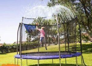 New trampoline sprinkler for Sale in Whittier, CA