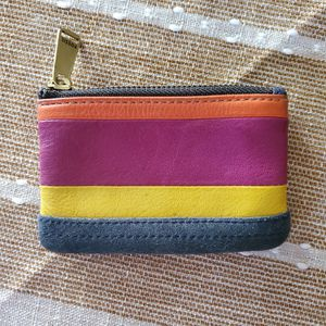 Fossil Genuine Leather Wallet for Sale in Pompano Beach, FL