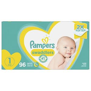 pampers swaddlers for Sale in Vernon, CT
