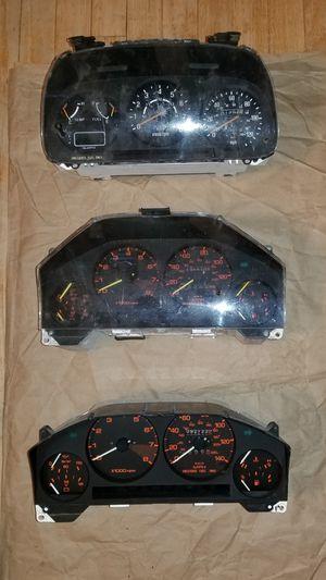 Mazda Rx7 Rx-7 Guage Cluster 79-80 81-83 84-85 for Sale in Chicago, IL