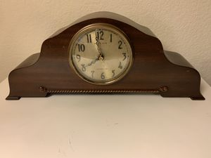 Antique Vintage General Electric GE Clock Model 420 Westminster Chime for Sale in Hermosa Beach, CA