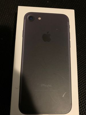 iPhone 7 32gb SPRINT!! for Sale in Philadelphia, PA