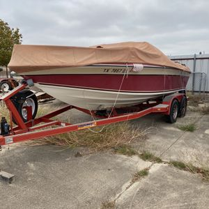 1987 Chaparral 200XLC for Sale in Fort Worth, TX