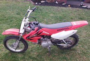 2006 Honda CRF70F for Sale in Niagara Falls, NY