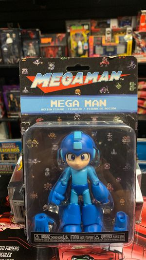 Mega man for Sale in Downey, CA
