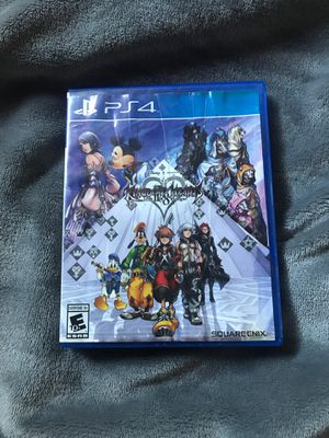 Kingdom Hearts Final Chapter prologue for Sale in Stockton, CA