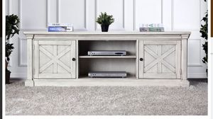 Rustic tv stand for Sale in Los Angeles, CA