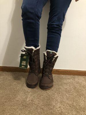 KAMIK Women Bailee snow boots for Sale in Des Plaines, IL