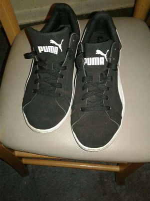 Pumas size 9 for Sale in West Palm Beach, FL