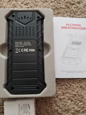 Alcohol Breathalizer for Sale in Gahanna, OH