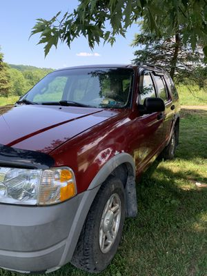 Ford Explorer for Sale in Aliquippa, PA