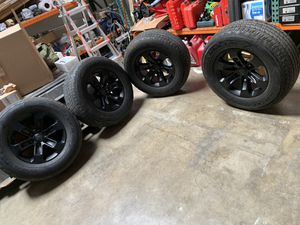 2019 OEM powder coated ram 1500 wheels for Sale in Fountain Valley, CA