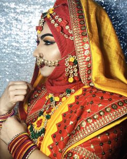 Wedding makeup and hairstyle for Sale in Queens,  NY