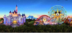 Disneyland tickets for Sale in Newport Beach, CA