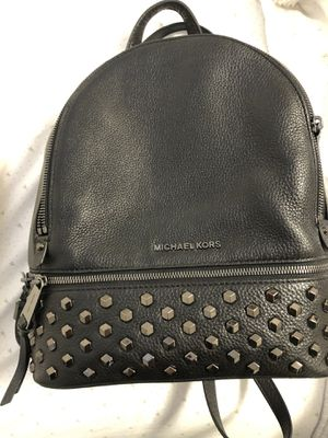 Michael Kors studded bag for Sale in Redmond, WA