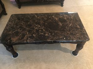 Set of coffee tables for Sale in Dearborn, MI