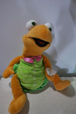 Winston Turtle plush toy for Sale in Las Vegas, NV