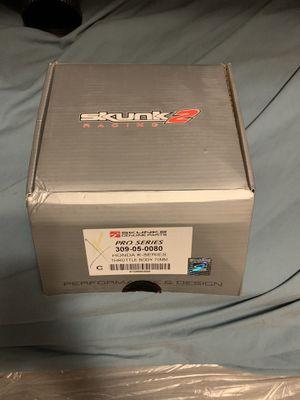 Ep3 throttle body skunk2racing for Sale in Los Angeles, CA